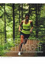 Barefoot Lightweight