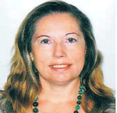 PRESIDENTA DE ESPEJO DE ALICANTE