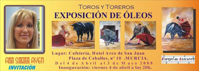 Exposición Ana Ayen