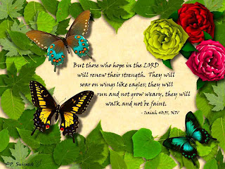 Beautiful red and green roses, leaves around the bible Inspirational bible verse with black letters nature hd(hq) wallpaper of Jesus Christ free Christian religious pictures download for desktop