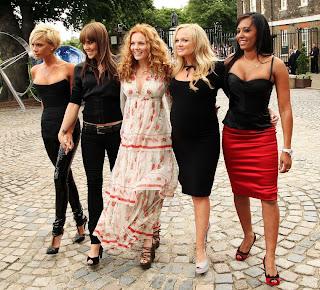 spice girls victoria beckham sexy pic