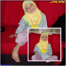 My Princess SUFIYA ADRIYANA