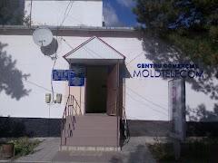 Centrul comercial - Moldtelecom