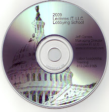 Lectores Lobbying School