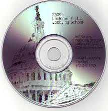 Lectores Lobbying School