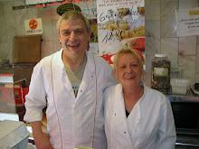 Boucherie in St. Remy-de-Provence