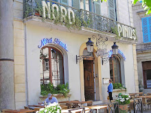 Grand Hotel Nord-Pinus, Arles