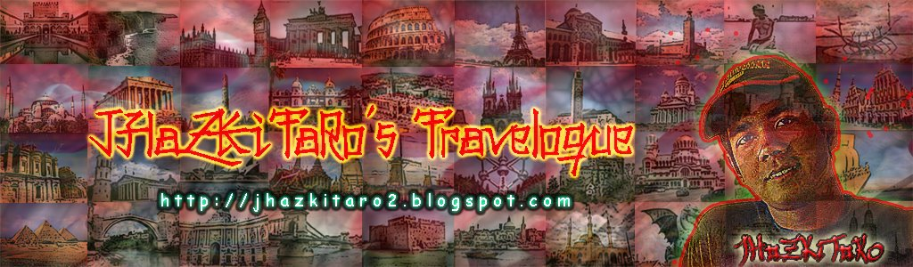 JHaZKiTaRo's Travelogue