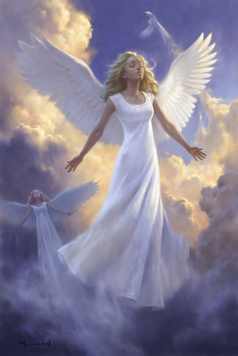 angeles peace love - photo #22