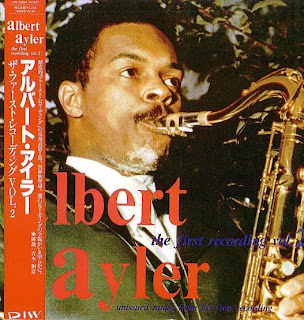 Albert Ayler Quintet - Truth Is Marching In