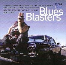 BLUES BLASTERS