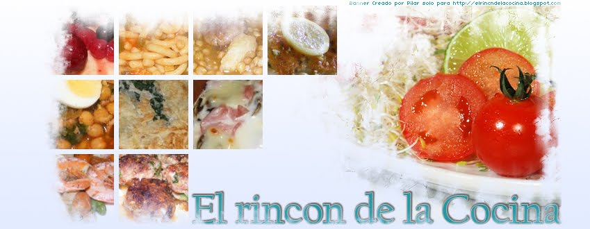 El rincn de la cocina