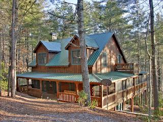 Envision Websites And Virtual Tours Blue Ridge Georgia Vacation Rental