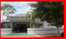 HOSPITAL REGIONAL DA PMRN