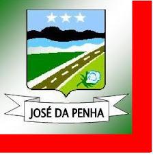 BRASÃO DE J. DA PENHA
