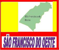 SÃO FRANCISCO DO OESTE