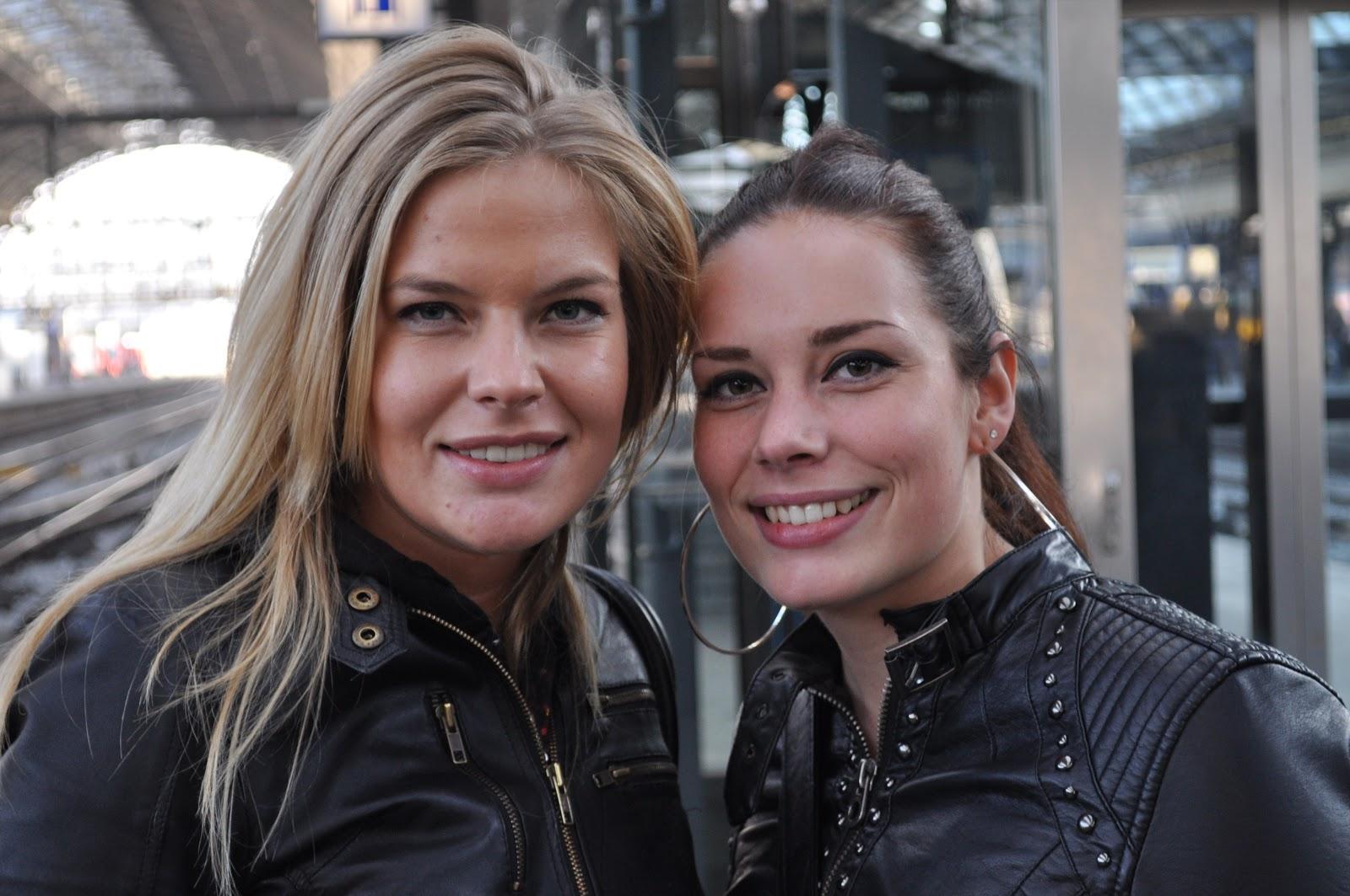 nederland women
