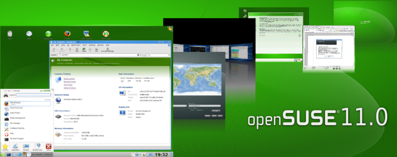 [OpenSuse11]