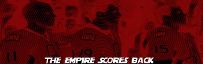 The Empire Scores Back