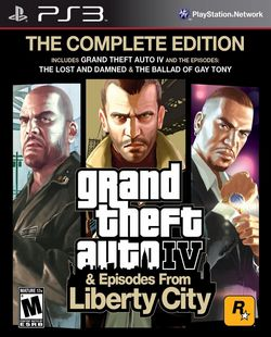 609957 183619 front Download Grand Theft Auto IV: The Complete Edition – Ps3