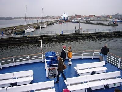 cebula hel port