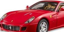 10 miniaturas realísticas de Ferrari