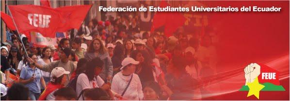 FEUE Quito UCE