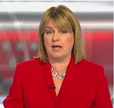 BBC 'news' presenter Maxine Mixes up 'her' Chancellors!