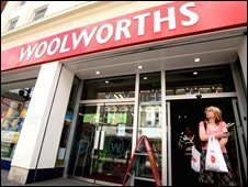 Woes of Woolies will pale into insignificance compared to the costs of the crass Crossrail!