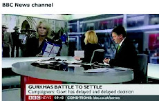 UK Govt has behaved disgracefully and deprived soldiers: says Joanna Lumley