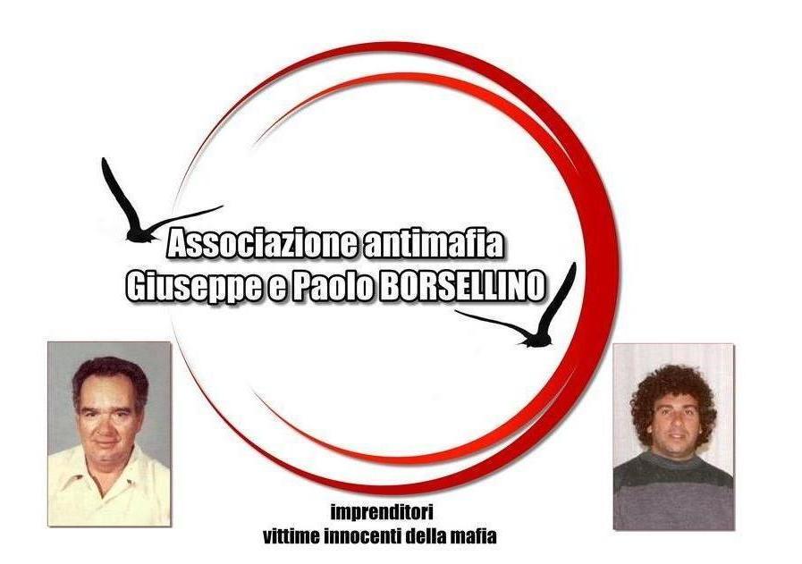 Associazione Antimafia Giuseppe e Paolo Borsellino