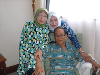 Mami dan Papi