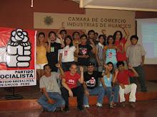 II Encuentro Nacional