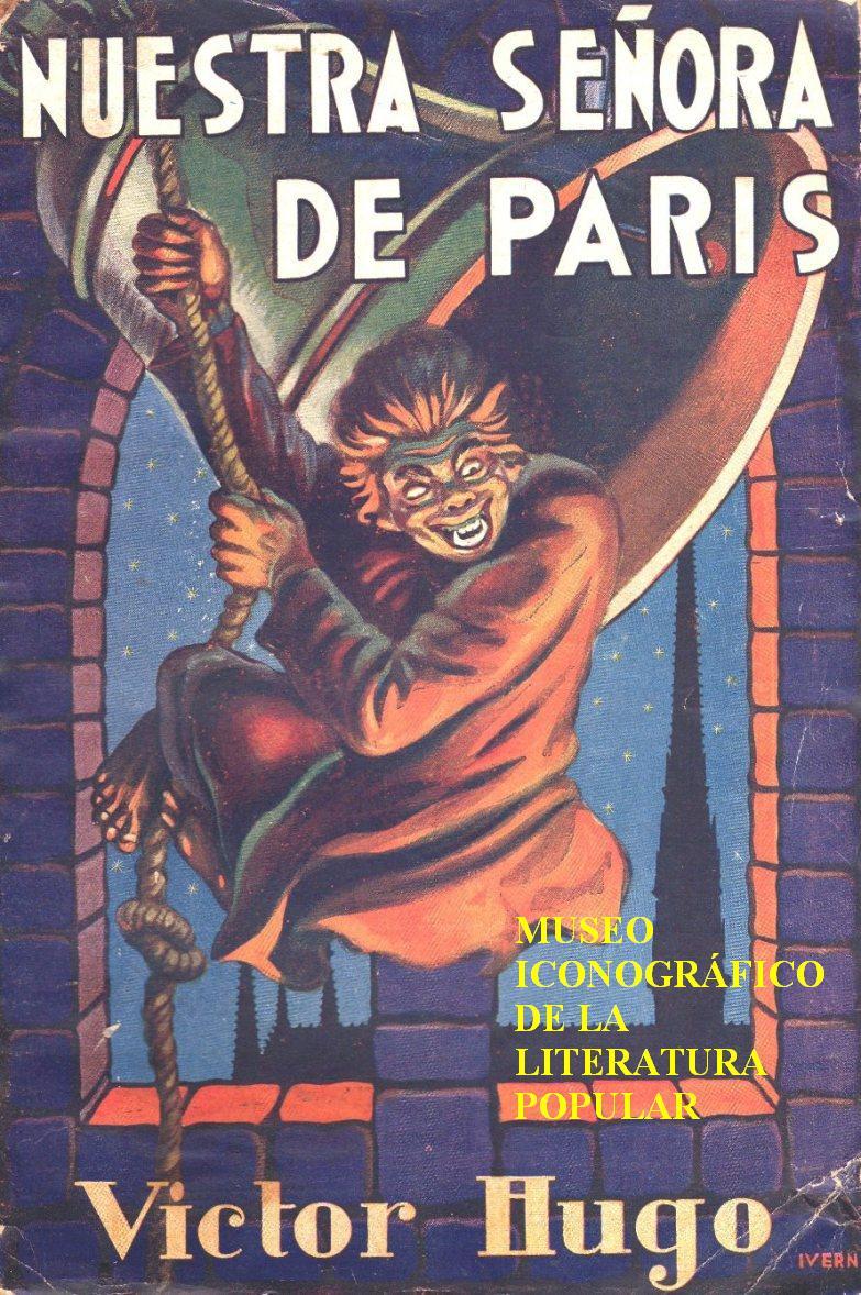 Museo Iconográfico de la Literatura Popular: Revisitando a Víctor ...