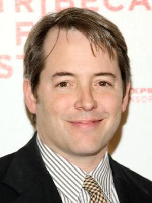Matthew Broderick. house Matthew Broderick Actor