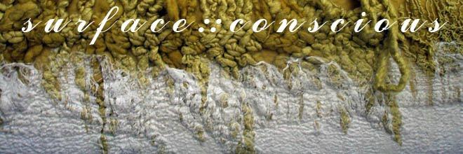surface : conscious