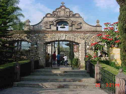 Centro de Espiritualidad Carmel Maranatha