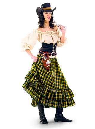 click here to view wild west halloween costumes on amazon