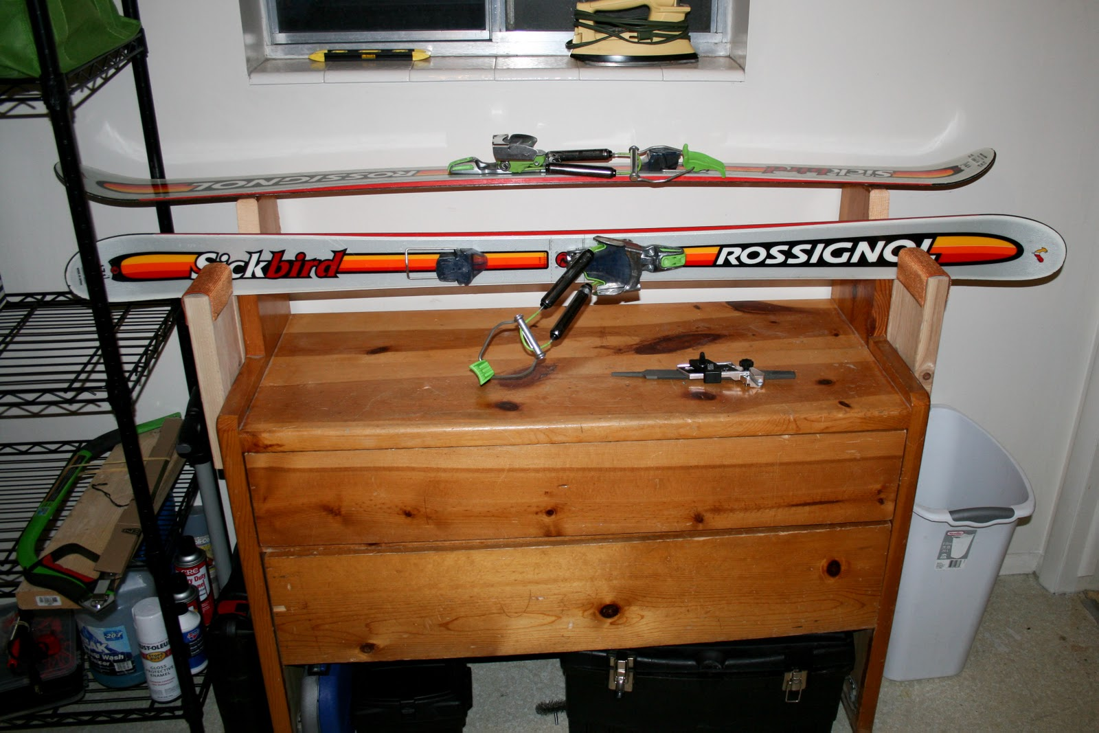 Superb img of PDF DIY Ski Tuning Bench Plans Download small wooden projects to build with #B62815 color and 1600x1067 pixels