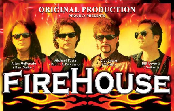 Free MP3 : Firehouse