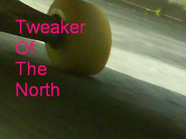 The Tweakers Of The North