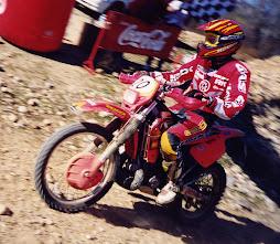 Gas Gas EC 250 '99
