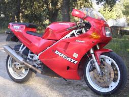 Ducati 851 '91