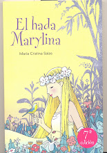 El Hada Marylina  7º Edición editorial R.B.A.