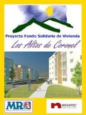 Proyecto FSV Los Altos de Coronel