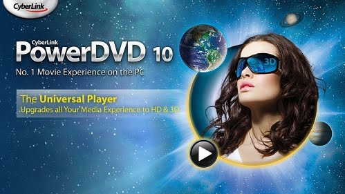 cyberlink power dvd 5 serial number