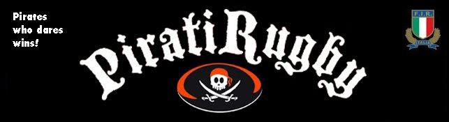 Pirati Rugby, Storia