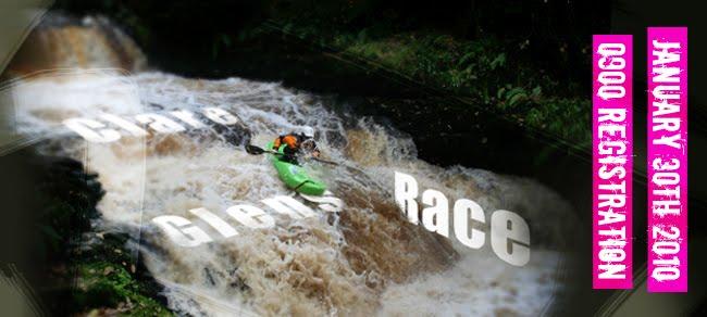 2009 Race Report