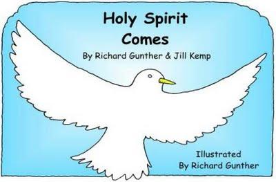pentecost sunday lesson plans