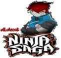 all about ninja saga